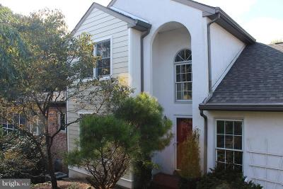 Millersville Single Family Home For Sale: 508 Thorngate Place