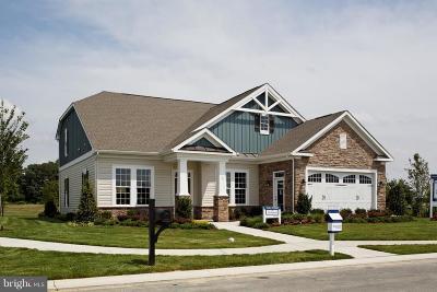 Bridgeville Single Family Home For Sale: Champion Drive