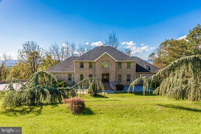 Single Family Home For Sale: 7402 Ridge Road