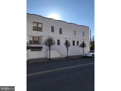 Philadelphia Multi Family Home For Sale: 2020 W 65th Avenue
