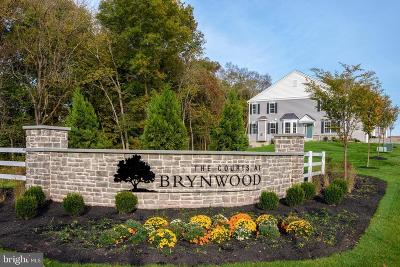 Collegeville Townhouse For Sale: 002 Woodwinds Drive