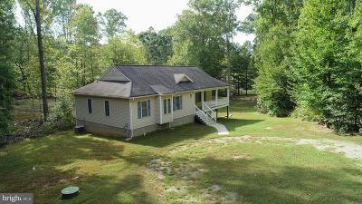Bumpass Single Family Home For Sale: 14 Oak Road