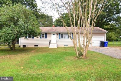 La Plata Single Family Home For Sale: 5222 Colebrook Drive