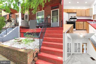 Woodberry Townhouse For Sale: 3617 Malden Avenue