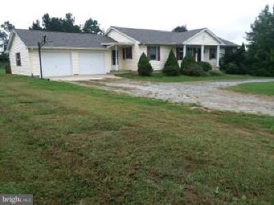 Worton Single Family Home For Sale: 12198 Coopers Lane