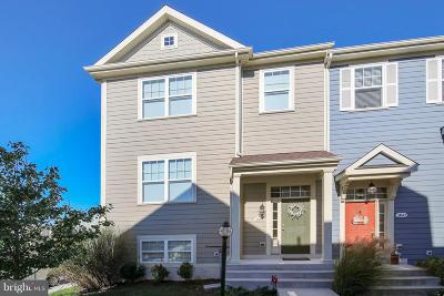 Baltimore Townhouse For Sale: 2045 Case Road