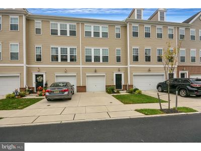 Burlington Township NJ Townhouse For Sale: $255,000