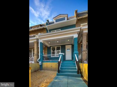 Trinidad Townhouse For Sale: 1118 Holbrook Street NE