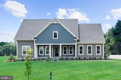 Aldie Single Family Home For Sale: 23571 Golden Alder Lane