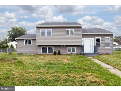 Pemberton Single Family Home For Sale: 428 Cornell Avenue