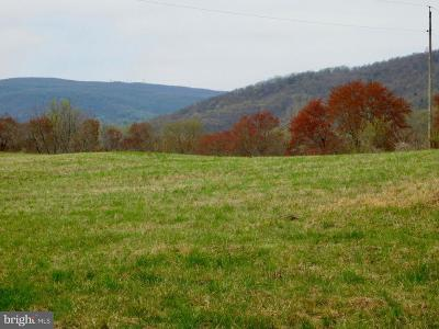 Residential Lots & Land For Sale: Sage Road