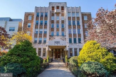 Washington Condo For Sale: 2440 16th Street NW #301