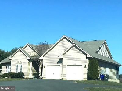 Monrovia Single Family Home For Sale: 4521 Green Valley Road
