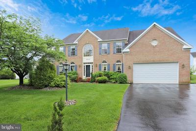 Gaithersburg Single Family Home For Sale: 7102 Intrepid Lane