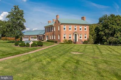 Woodstock VA Farm For Sale: $3,250,000