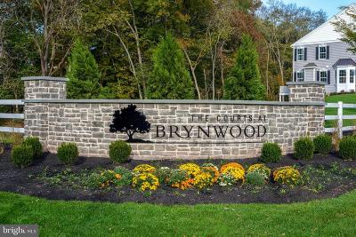 Collegeville Townhouse For Sale: 005 Woodwinds Drive