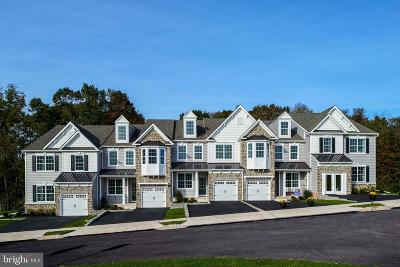 Collegeville Townhouse For Sale: 006 Woodwinds Drive