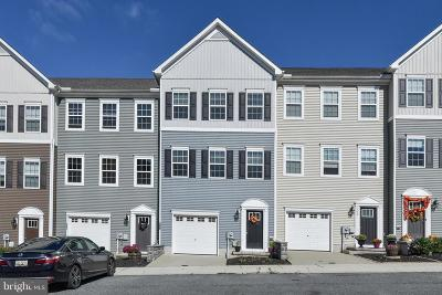 North East MD Townhouse For Sale: $219,900