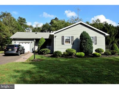 Cumberland County Single Family Home For Sale: 7 Duck Cove
