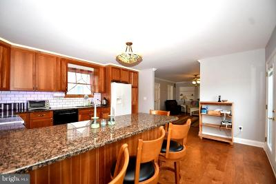 Baltimore Single Family Home For Sale: 2605 Boulevard Place