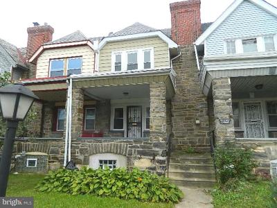 Mt Airy (East) Townhouse For Sale: 2442 77th Avenue