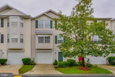 Howard County Condo For Sale: 8879 Goose Landing Circle