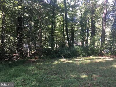 Davidsonville Single Family Home For Sale: Patuxent Manor Road