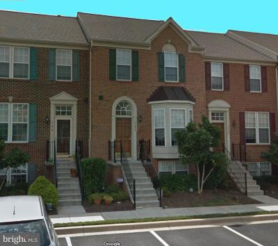 Middletown Townhouse For Sale: 202 Stone Springs Lane