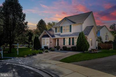 White Marsh Single Family Home For Sale: 5531 Edwin Court