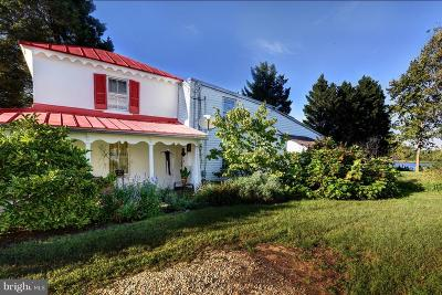 Queen Annes County Single Family Home For Sale: 406 Broad Street