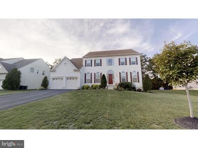 Gloucester County Single Family Home For Sale: 213 Huntingdon Drive