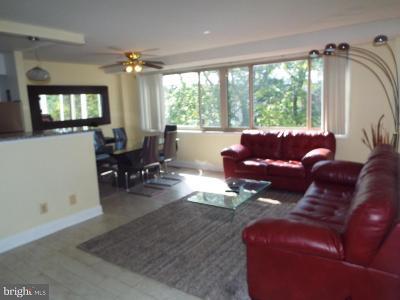 Hyattsville Condo For Sale: 4410 Oglethorpe Street #417