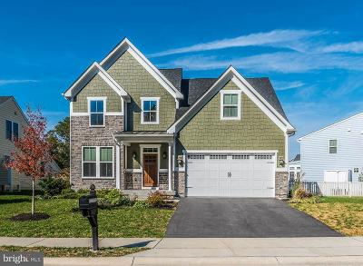 Sussex County Single Family Home For Sale: 41354 Gloucester Drive
