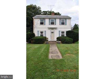 Newfield Single Family Home For Sale: 216 Rosemont Avenue