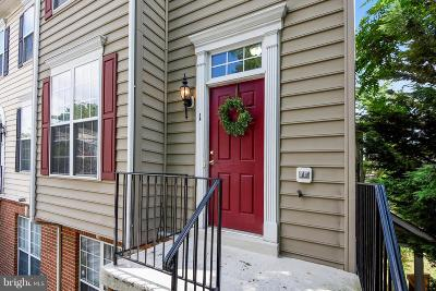 Annapolis Condo For Sale: 1 Harbour Heights Drive