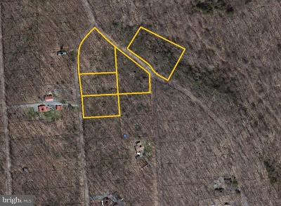 Oakland Residential Lots & Land For Sale: 12 Dogwood Drive