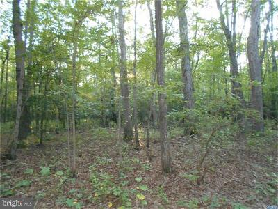 Georgetown Residential Lots & Land For Sale: 1 Sassafrass Lane