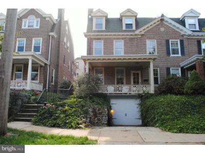 Wilmington DE Single Family Home For Sale: $489,500