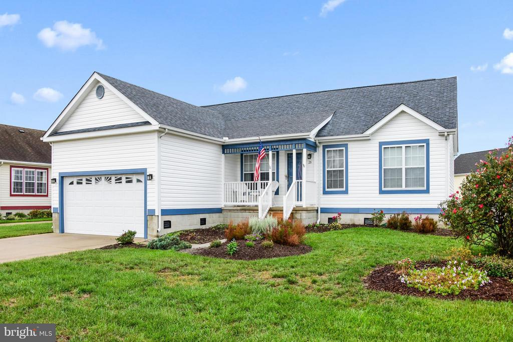 26 Windswept Drive Berlin Md Mls 1009921014 Exit Realty At