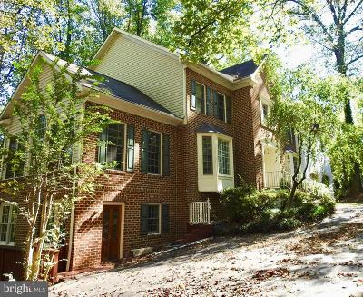 McLean Single Family Home For Sale: 6639 Hawthorne Street