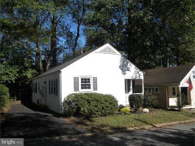 Wilmington Single Family Home For Sale: 703 Prospect Avenue