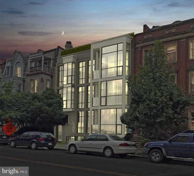 Washington Condo For Sale: 1761 P Street NW #PH 2