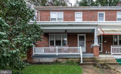 Ephrata Single Family Home For Sale: 411 Washington Avenue