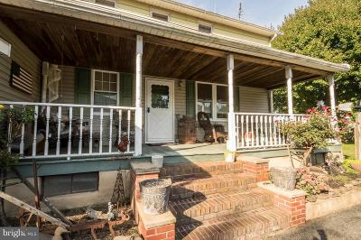 Perryville, Port Deposit Single Family Home For Sale: 103 Craigtown Road
