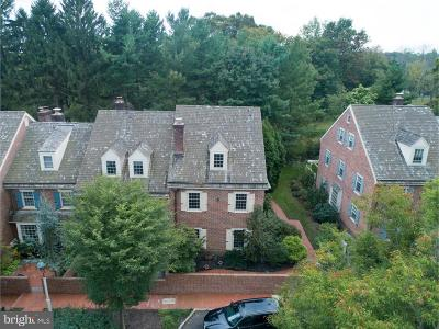 Ambler Townhouse For Sale: 200 Willowmere Lane