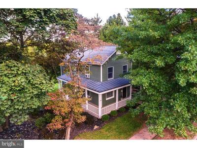 Hopewell Single Family Home For Sale: 88 Columbia Avenue