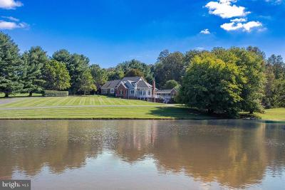 Great Falls VA Single Family Home For Sale: $2,999,000