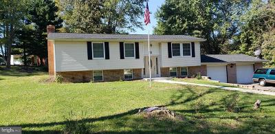 Huntingtown MD Single Family Home For Sale: $350,000