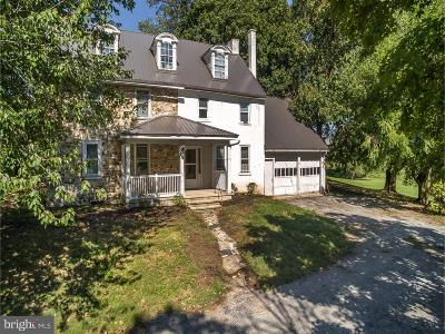 West Grove Single Family Home For Sale: 979 State Road