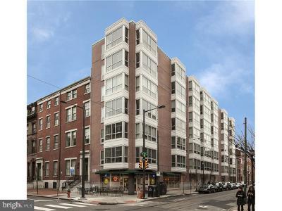 Washington Sq West Condo For Sale: 1034 Spruce Street #401